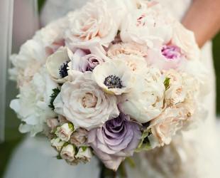 Anenome Rose Bouquet