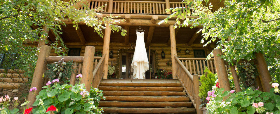 Wedding accommodation feature